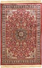 Kashmir Red Rug 12800