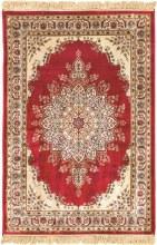 Kashmir Red Rug 12836