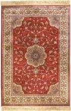 Kashmir Red Rug 22830