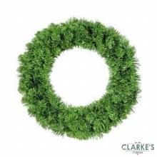 Imperial Pine Wreath 60cm