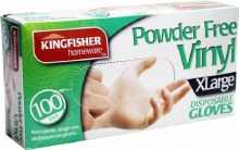 Disposable Gloves Pack of 100