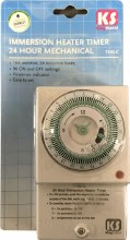 KS Immersion Heater Timer