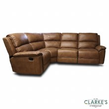 Lauren Recliner Corner Sofa LHF . Available in the Shop ! FREE Delivery !