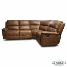 Lauren Recliner Corner Sofa RHF . Available in the Shop ! FREE Delivery !
