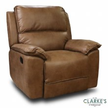 Lauren 1 Seater Recliner. Available in the Shop !