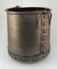 Ledbury Coal Bucket