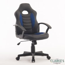 Lewis - Copmpact Office Chair