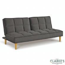Lokken Sofa Bed Grey