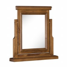 London Single Vanity Mirror