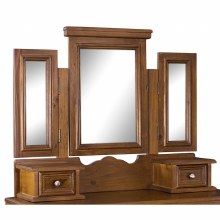 London Triple Vanity Mirror