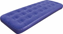 Single Inflatable Air Bed