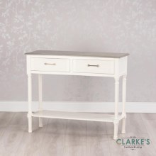 Lucia Console Table