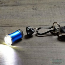 Magne LED Mini Torch