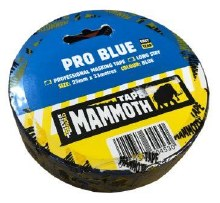 Mammoth Pro Blue Masking Tape