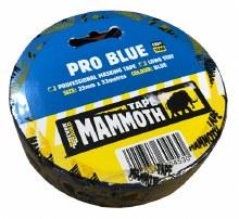 Mammoth Pro Blue Masking Tape