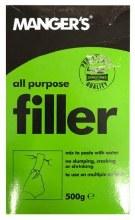 Manger's All Purpose Filler 500g