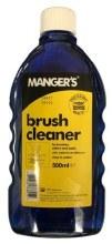 Manger's Brush Cleaner