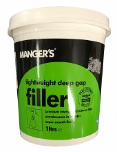Manager's Light Filler 1lt