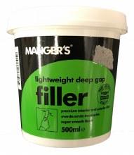 Manager's Light Filler 500ml