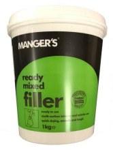 Manger's Ready Mixed Filler 1 Kg