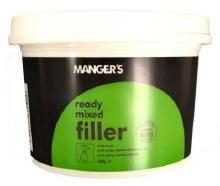 Manger's Ready Mixed Filler 600g