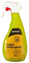 Manger's Sugar Soap 500ml