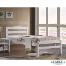 Maria 3ft Bed Frame