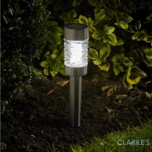Martini - garden stake light