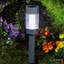 Martini 365 - Garden Solar Stake Light 41.5 cm