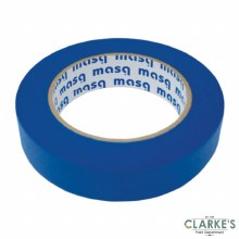 Masq 14 Day Blue Masking Tape 25mm