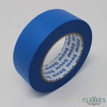 Masq 14 Day Blue Masking Tape 50mm