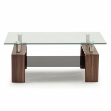 Maya Coffee Table Walnut