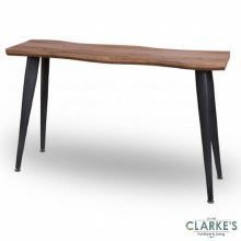 Megeve Console Table