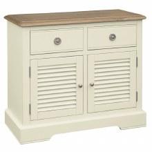 Meghan Oak small sideboard