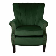 Marlon Chair Deep Forest