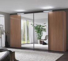 Wiemann Miami Sliderobe 4 Door