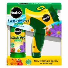 Miracle-Gro Liquafeed All Purpose Plant Feeding
