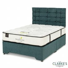 Natural Sleep Back Care Mattress 3ft