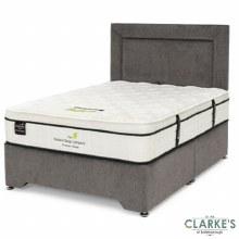 Natural Sleep Royal Mattress 3ft