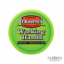 O'Keeffe's Working Hands! Hand Cream 96g