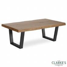 Oak Mill coffee table