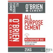 O'Briens Cement 25kg
