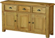 Odyssey Large Sideboard