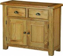 Odyssey Small Sideboard