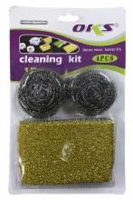 cleaning kit 4pcs