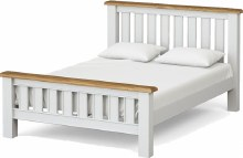 Odyssey Painted Bed Frame 4ft6