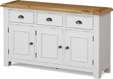 Odyssey Painted Large Sideboard