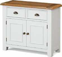 Odyssey Painted Small Sideboard