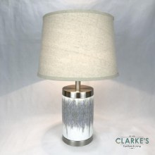 Oxford Thunder Table Lamp 59cm
