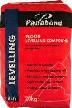 Panabond Floor Levelling Compound 20kg